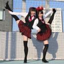 SKE新ユニット「だ〜す〜&つ〜ま〜」アブノーマルでいこう! ― スポニチ Sponichi Annex 芸能
