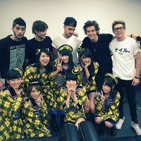 AKB48がOne Directionとのコラボ動画で世界進出?!Katy Perryときゃりーも - NAVER まとめ