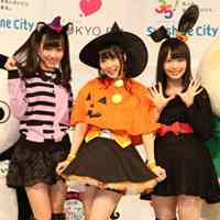 SKE48須田亜香里と松村香織の新ユニット「だ~す~&つ~ま~」発表   Musicman-NET