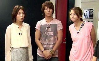 イメージより背が低かった女性タレント:3位壇蜜、2位香里奈、1位は?