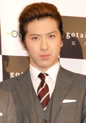 前田敦子と熱愛中の歌舞伎俳優・尾上松也、ハリウッドに挑戦の過去明かす