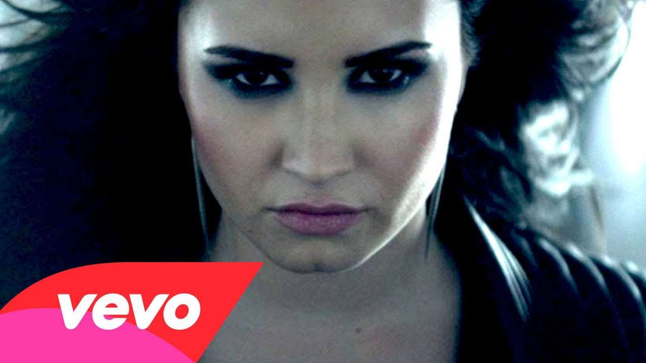 Demi Lovato - Heart Attack (Official Video) - YouTube