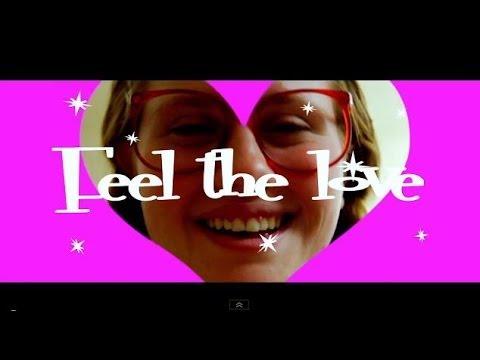 浜崎あゆみ / Feel the love (short ver.) - YouTube