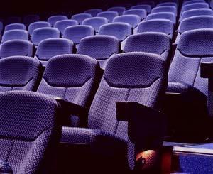 ギリシャにある映画館がすごいw