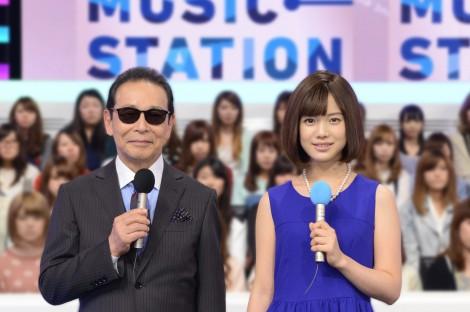 【実況・感想】ミュージックステーションスーパーライブ2013!