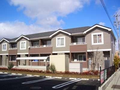 賃貸住居の方、どんなところに住んでいますか?理想は?