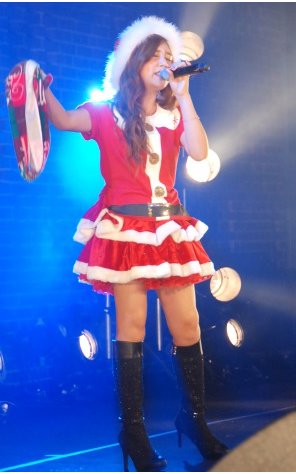 元AKB48河西智美、初ソロライブで感涙「みなさんが私の力です」