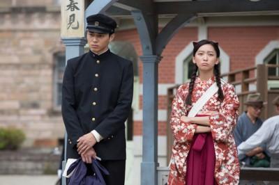 杏、朝ドラ「ごちそうさん」絶好調でもイライラ!元凶はあの共演俳優・東出昌大