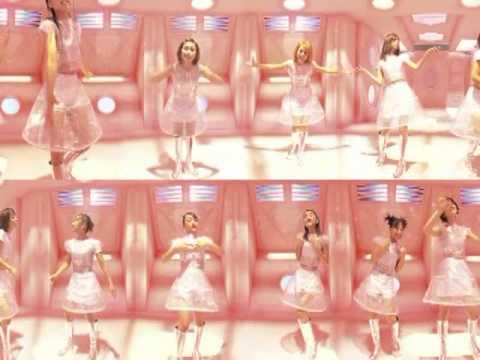 Morning Musume - Dance Suru no Da! - YouTube
