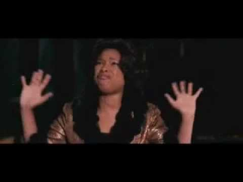 Jennifer Hudson - And I am telling you (Dreamgirls) - YouTube