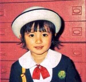 元KAT-TUN田中聖が幼少時代の写真をTwitterで公開!これは天使すぎる!