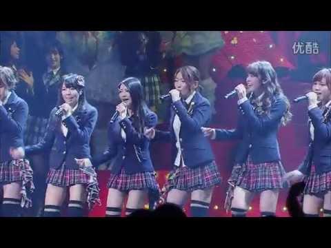 大声ダイヤモンド - a cappella Ver.(12 AKB48 紅白歌合戦) - YouTube