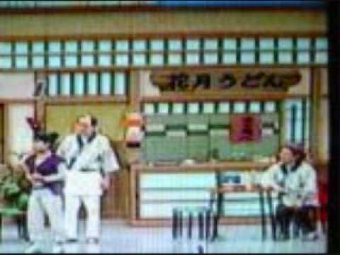 Somebody Stole My Gal AKA 吉本新喜劇テーマ - YouTube