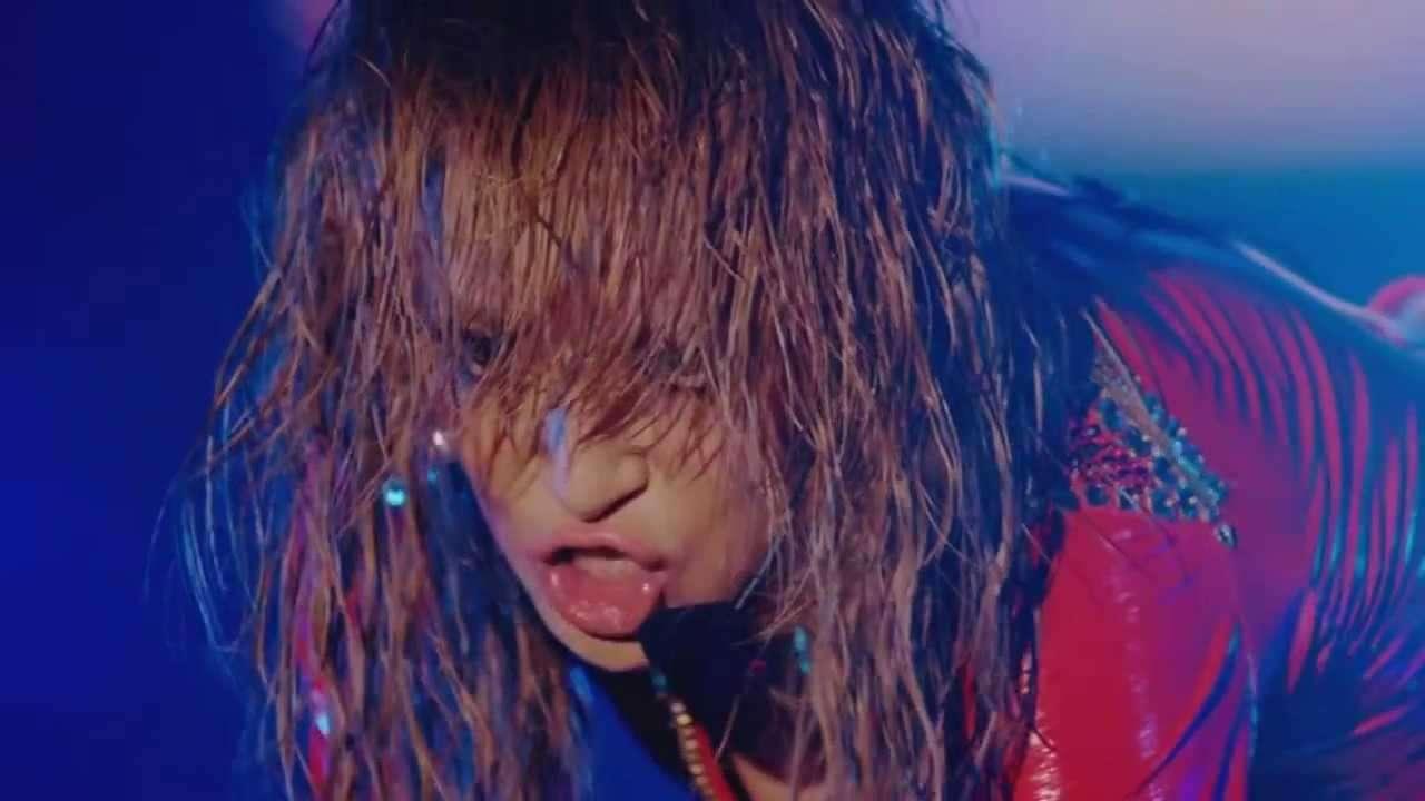 Ayumi Hamasaki - Wake me up - YouTube