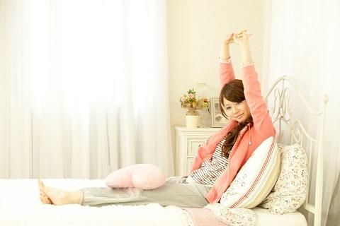「うーん眠い」はNG!? 毎朝スッキリ起床するための魔法の習慣4つ