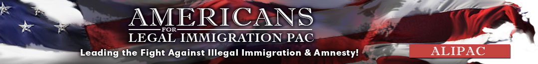 Illegal Immigration: Find illegal immigration news & facts - ALIPAC