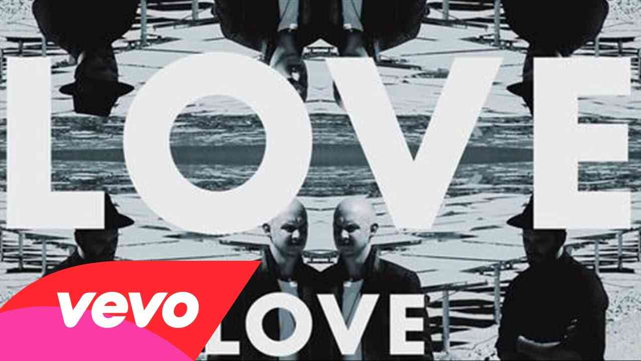 The Fray - Love Don't Die (Lyric Video) - YouTube