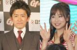 松尾翠アナ&福永騎手が都内で挙式 先週の京都に続き2週連続   ニュース-ORICON STYLE-