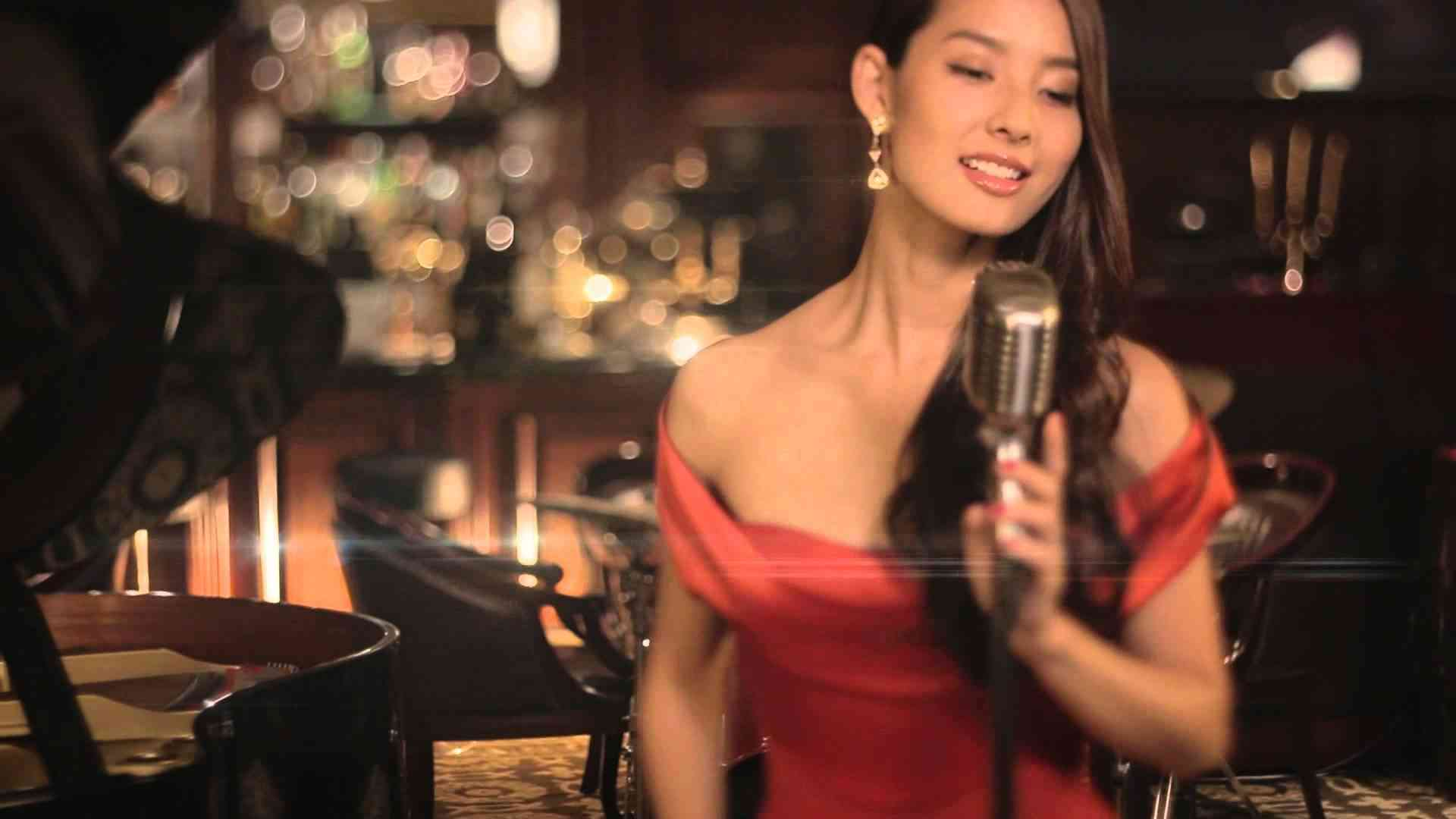 Sumire - 黄昏のビギン - YouTube