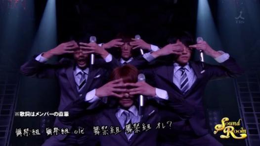 2013.11.11☆Sound Room・舞祭組 棚からぼたもち - Dailymotion動画