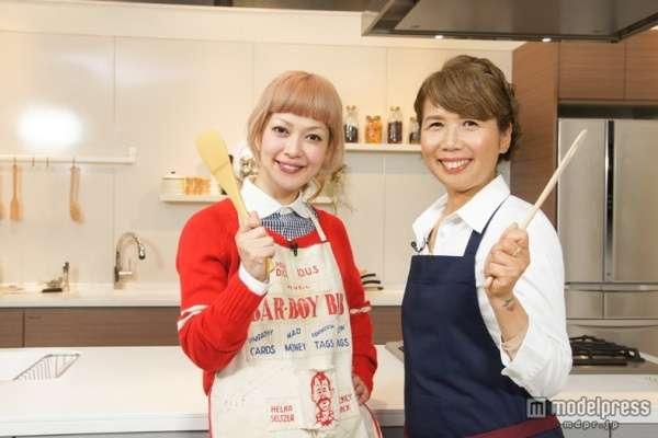 松嶋尚美、健康美を保つ食生活を語る