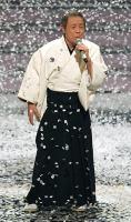 北島三郎 紅白引退「後進へ道を譲る」 5日緊急会見 (スポニチアネックス) - Yahoo!ニュース