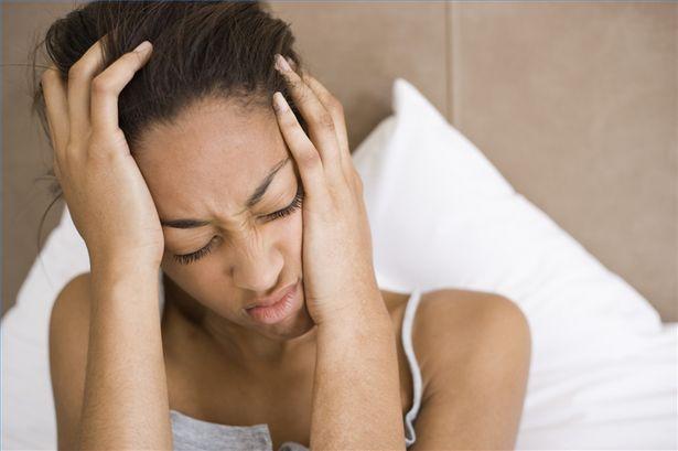 月経前症候群(PMS)、酷い人いますか?