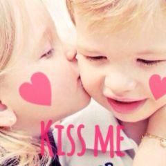 KISS ME [29474067] | 完全無料画像検索のプリ画像!