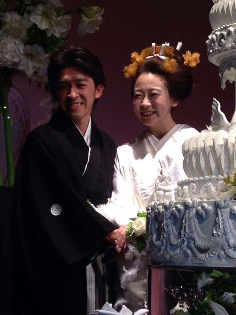 福永祐一騎手&松尾翠が都内で挙式!先週の京都に続き2週連続