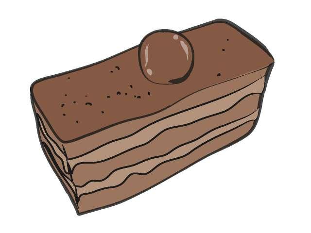 【話題】焦げたホットケーキが芸術作品みたいでスゴイ
