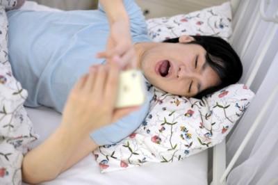 睡眠不足を舐めるな!4時間睡眠を2日するだけで肥満体質に | 「マイナビウーマン」