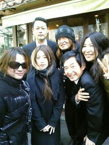 PUFFY・吉村由美が2度目の離婚発表 4年の結婚生活にピリオド
