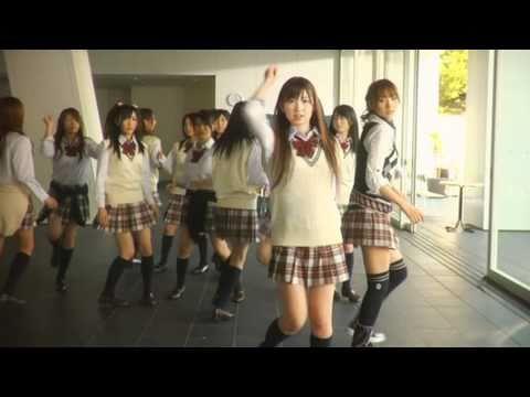 【MV】 大声ダイヤモンド / AKB48 [公式] - YouTube