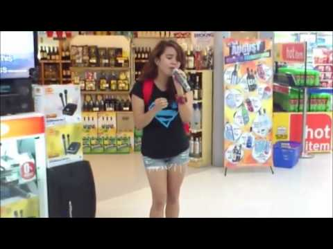 フィリピンの人達のすばらしい歌唱力!-4 - YouTube