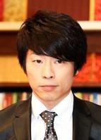 ロンドンブーツ 田村淳が結婚 生放送で発表