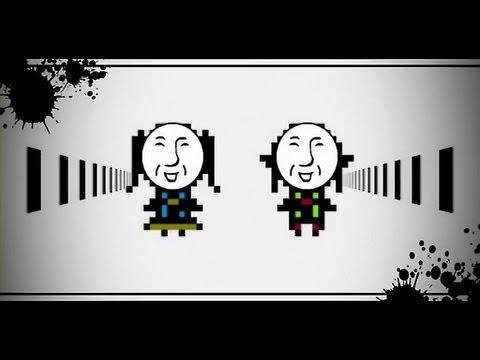 フリーダムに「脳漿炸裂ガール」を歌ってみた【__】 - YouTube
