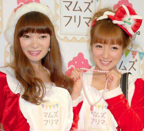 保田圭、辻希美を海外挙式に招待せずギクシャク「仲良くも悪くもない」