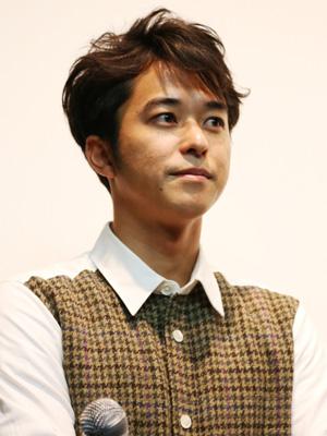 小橋賢児、休業中の思い…6年ぶり俳優復帰の理由を明かす - シネマトゥデイ