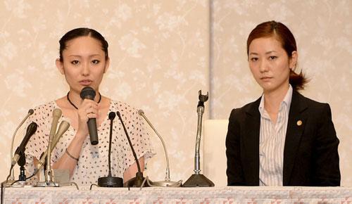 安藤美姫「娘に伝えたい、諦めないことは大切と」