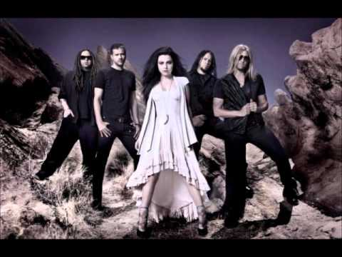 Evanescence - Evanescence [Full Album] - YouTube