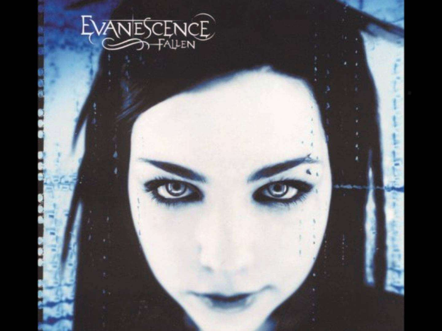 Evanescence - Fallen - YouTube