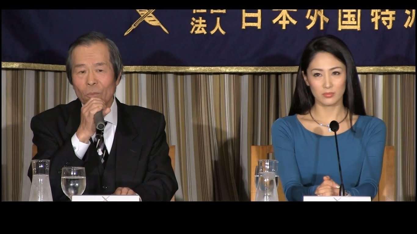 "Ikumi Yoshimatsu: Miss International 2012 ""The Dark Side of Japan's Entertainment Industry"" - YouTube"