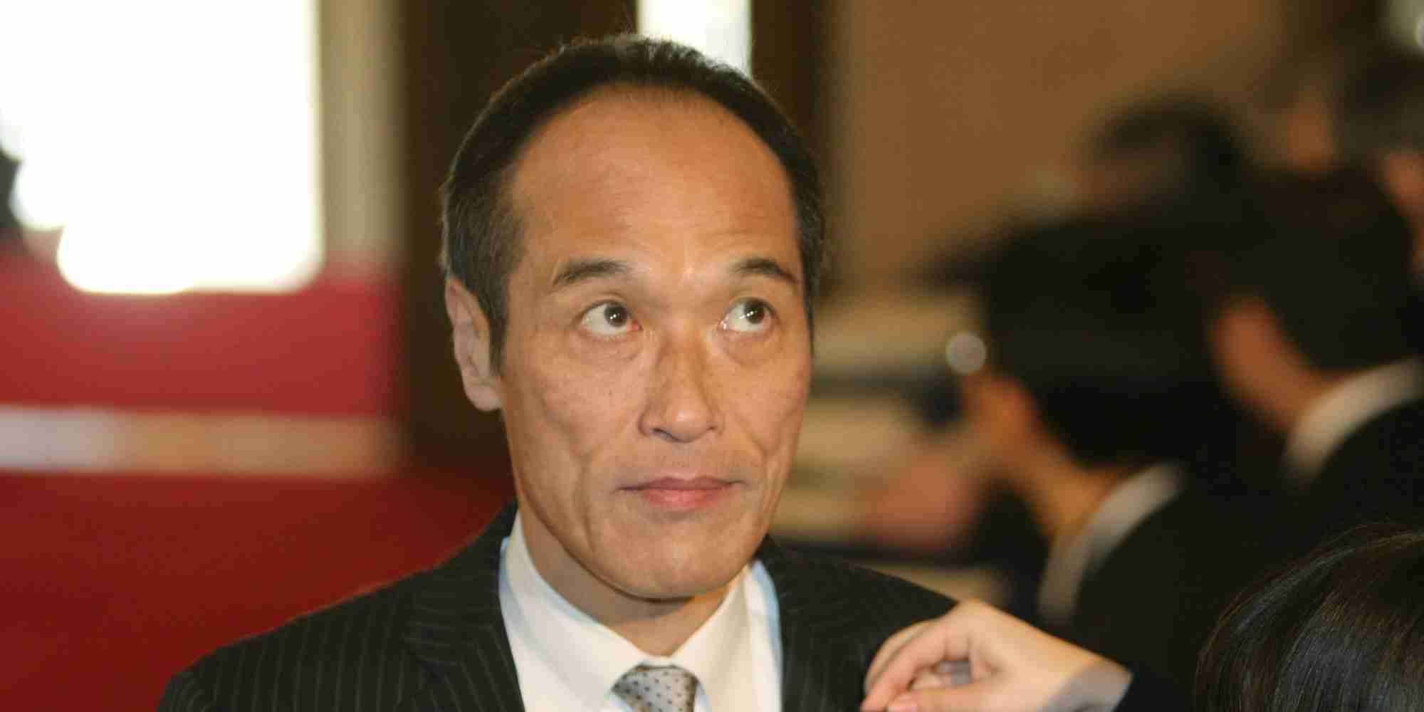 東国原英夫氏、衆議院議員を辞職して今度は東京都知事選に出馬か?