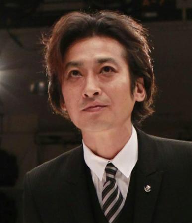 大沢樹生、16歳息子と「血縁関係」なかった! 検査結果の週刊誌報道は「事実」と認める - ライブドアニュース