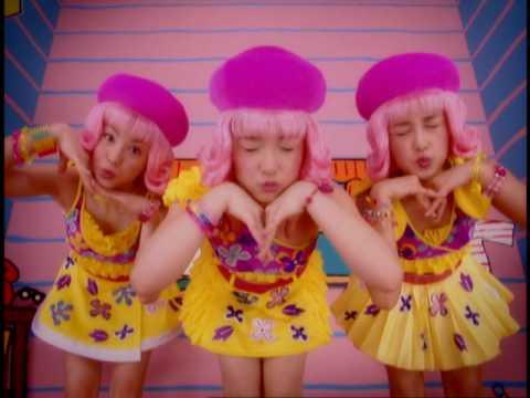 三人祭 - チュッ!夏パ~ティ (Chu! Natsu Party) - YouTube