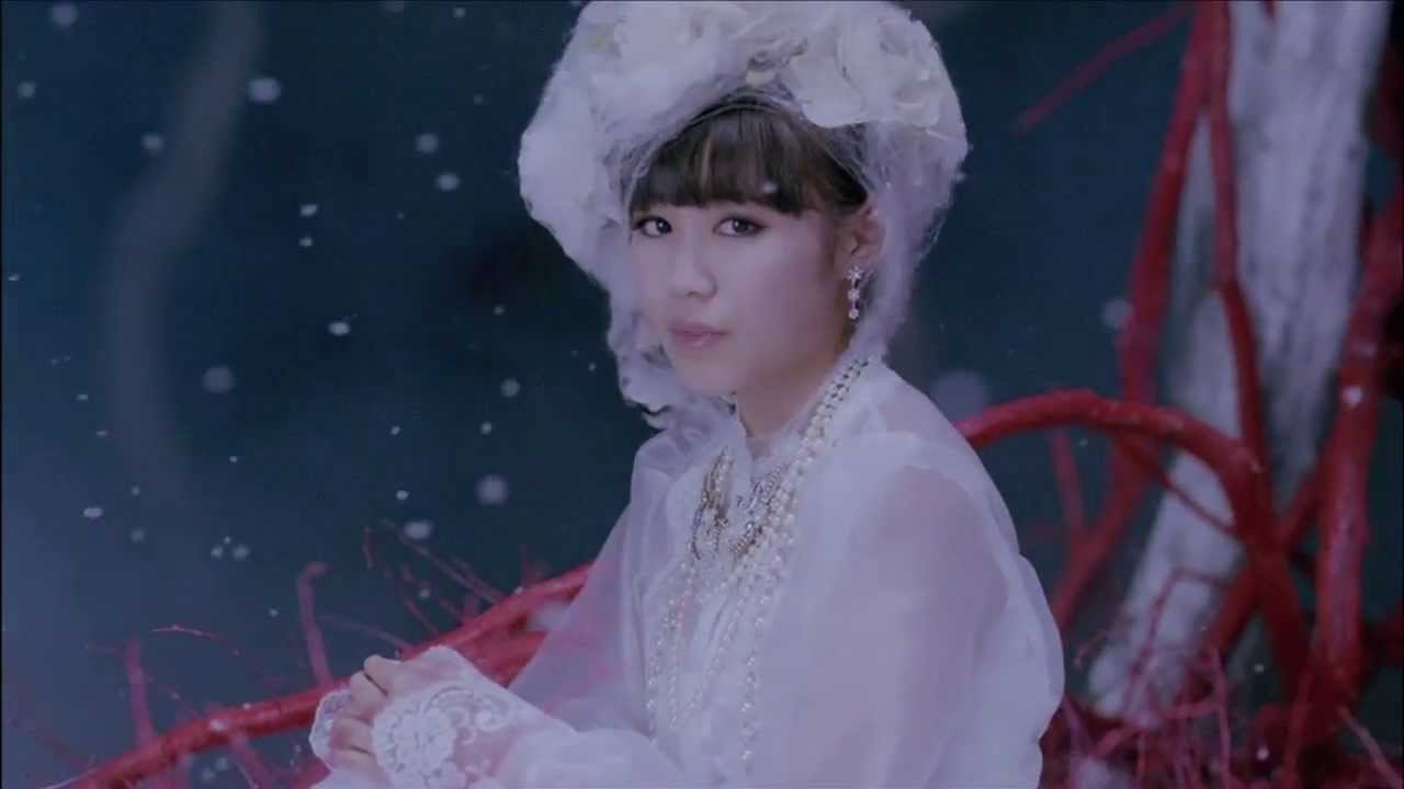 Flower 『白雪姫』 - YouTube