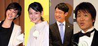 じぇじぇじぇ!流行語大賞が4つ!30回記念の今、おもてなしで倍? (スポニチアネックス) - Yahoo!ニュース