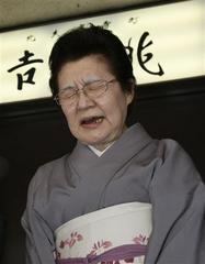 【食品偽装問題】結着剤肉の加工責任者が自殺…京都吉兆が製造委託