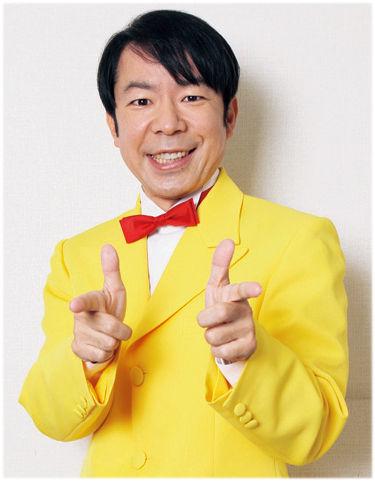 【悲報】ミッチーこと及川光博が太りすぎ