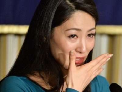 Hoa hậu quốc tế Ikumi Yoshimatsu một mình chống lại mafia | Tài tử Á châu